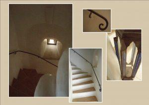 escalier laurie book